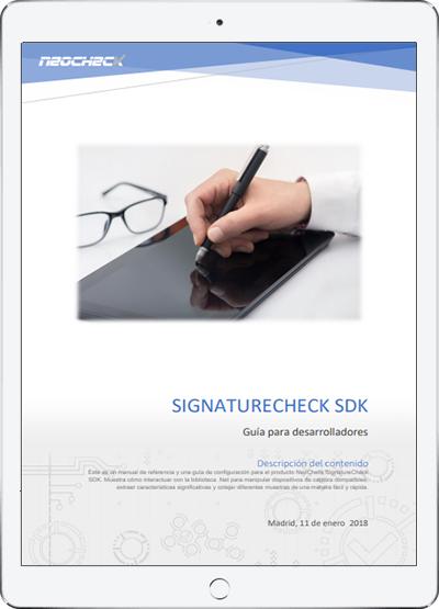 sdk signature