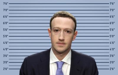 """Facebook desarrolla un sistema de reconocimiento facial para """"fichar"""" a sus usuarios"""