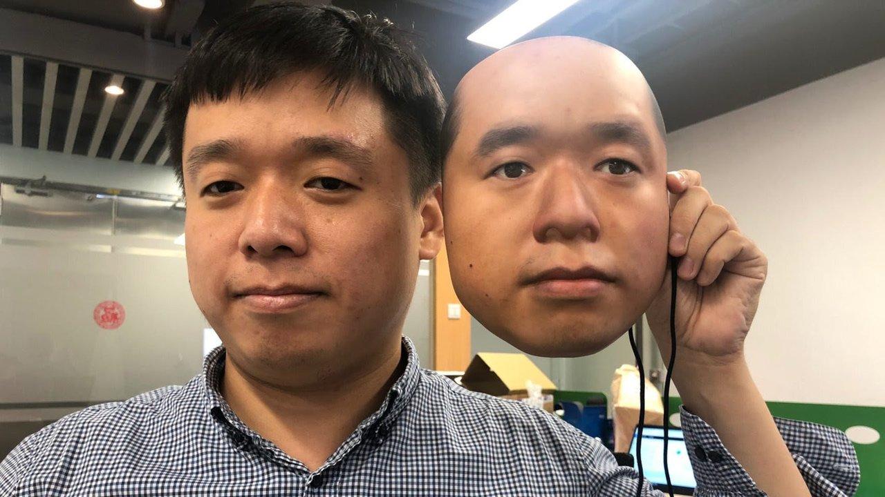 Crean mascara hiperrealista capaz de burlar el reconocimiento facial de los aeropuertos