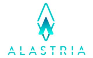 Alastria logo