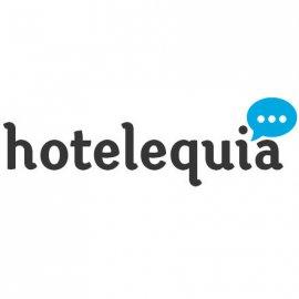 Logo Hotelequia