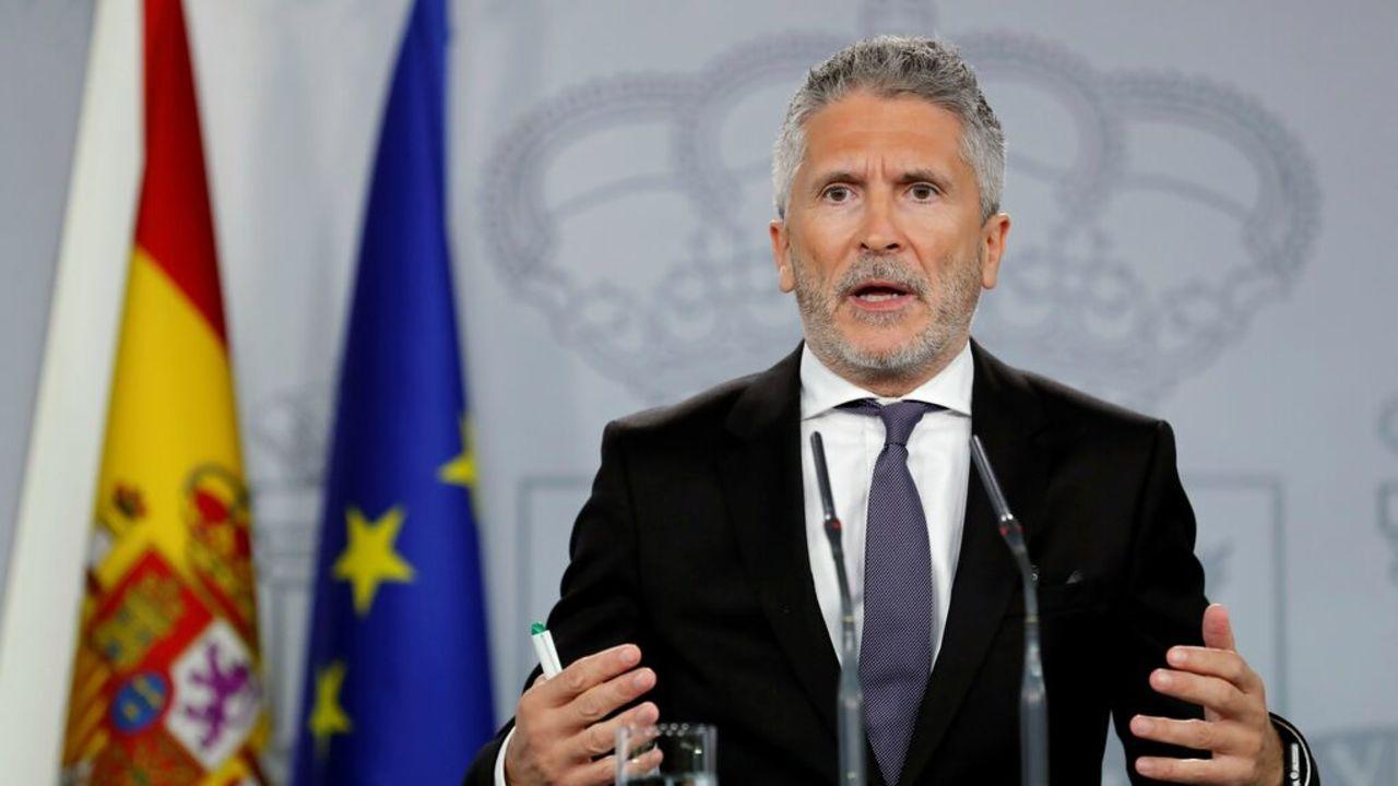 El Gobierno de España usara reconocimiento facial en los espectáculos