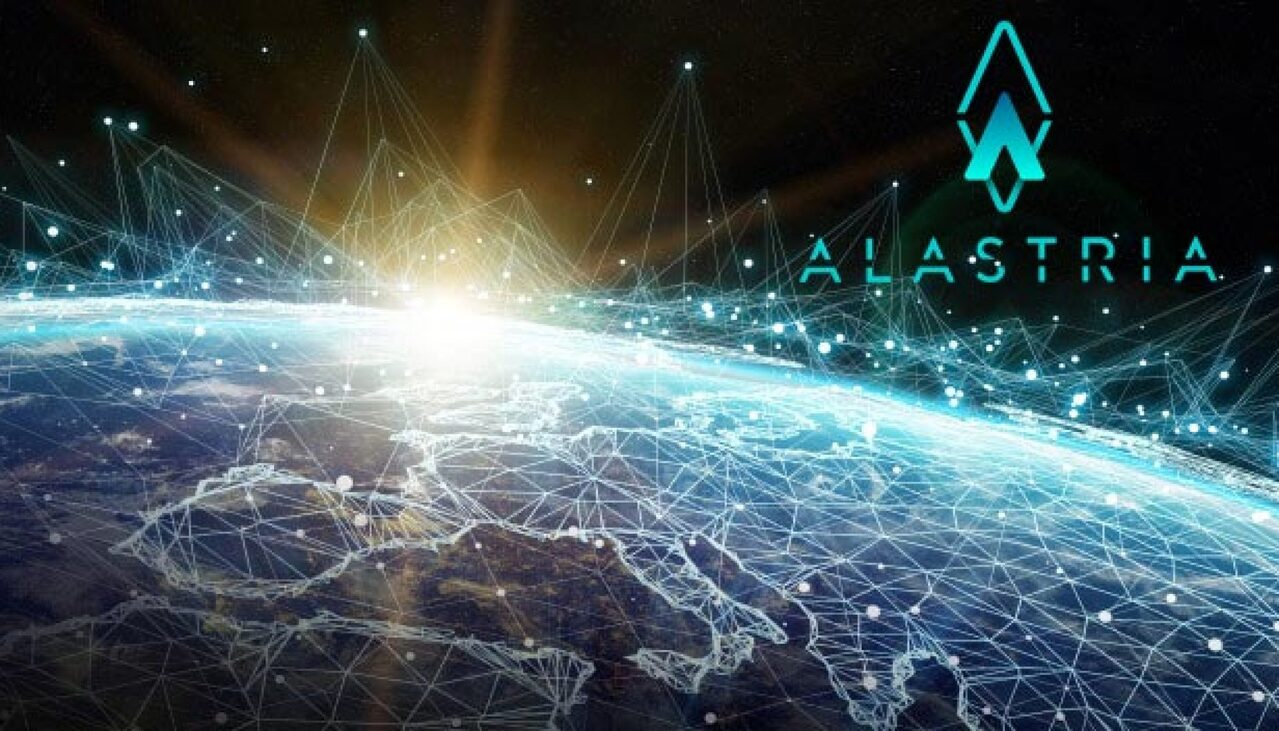 Alastria celebra su tercer aniversario