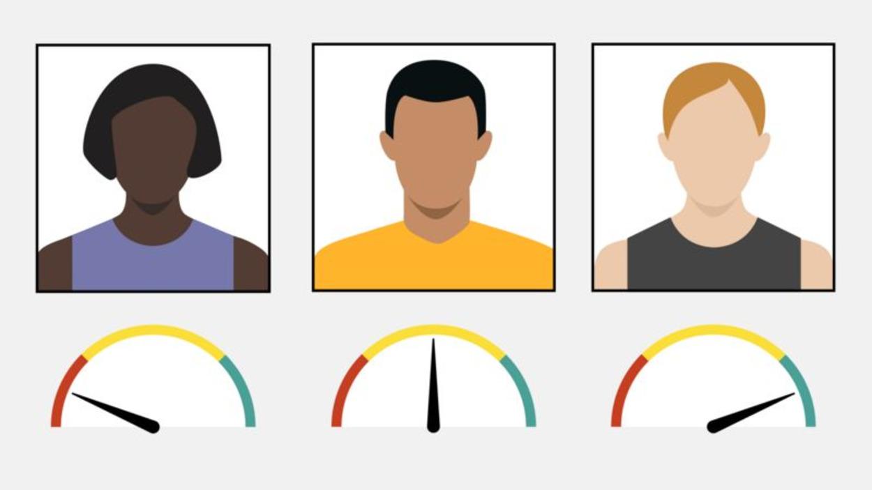 La BBC revela que las mujeres de piel oscura tienen más incidencias en el proceso de onboarding de la web del Gobierno